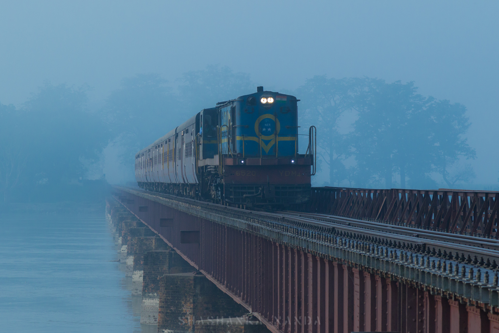 The Terai Trains